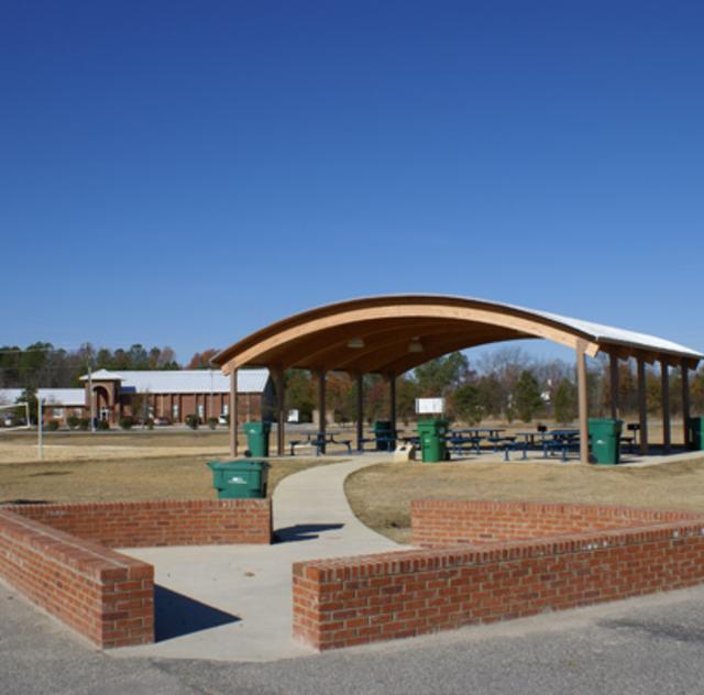 Clayton Parks