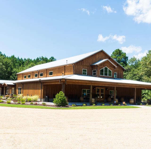 The Barn at Broadslab