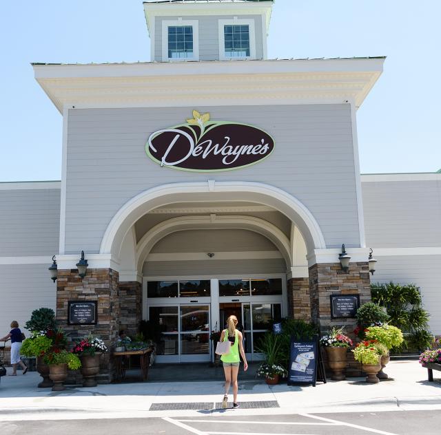 DeWayne's
