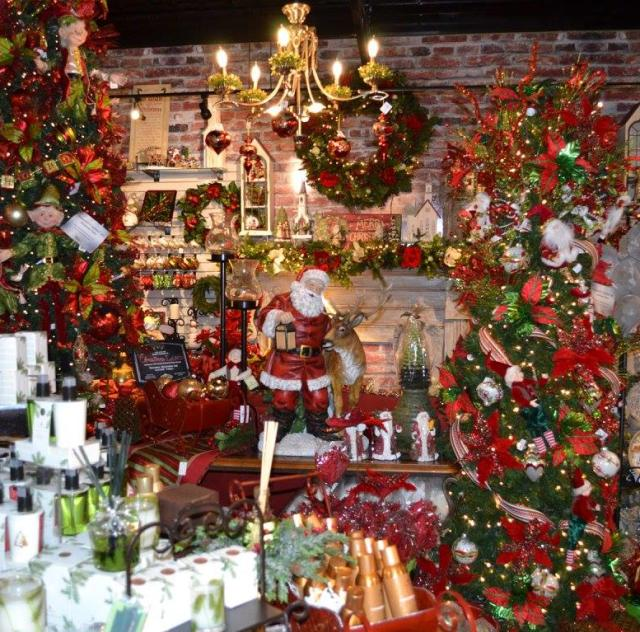 Christmas Land.Dewayne S Christmas Land Open House