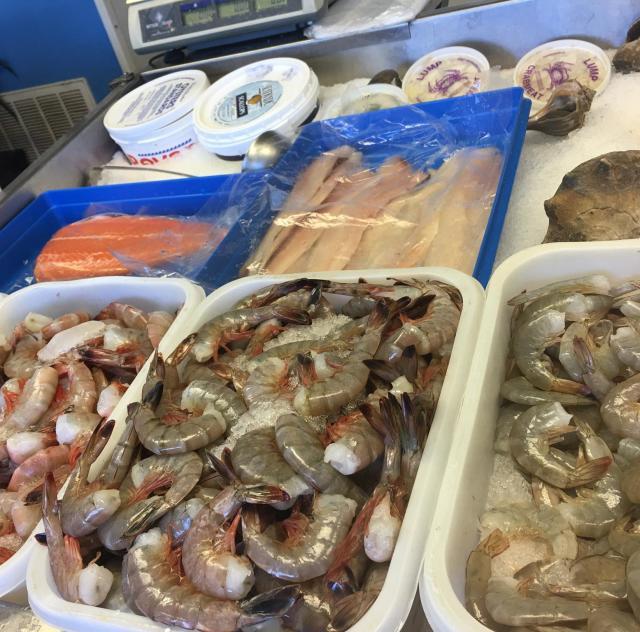 FB - seafood