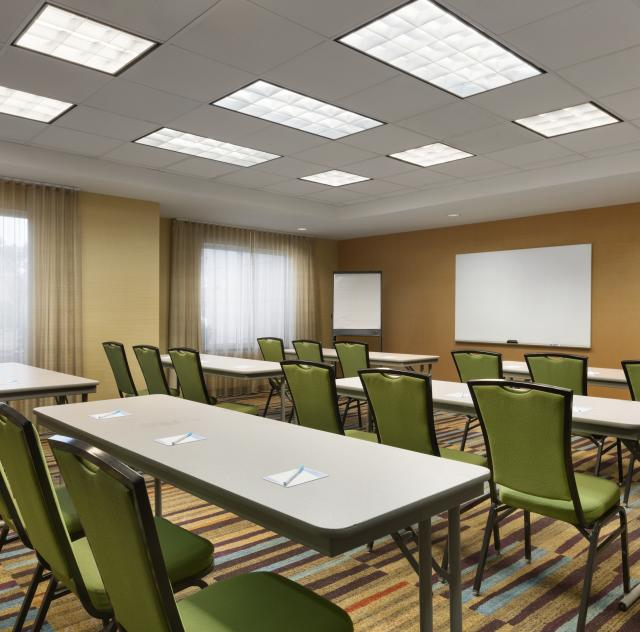 Fairfield Inn & Suites Meeting Space