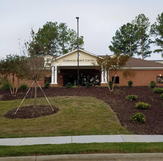 Gateway Event Center