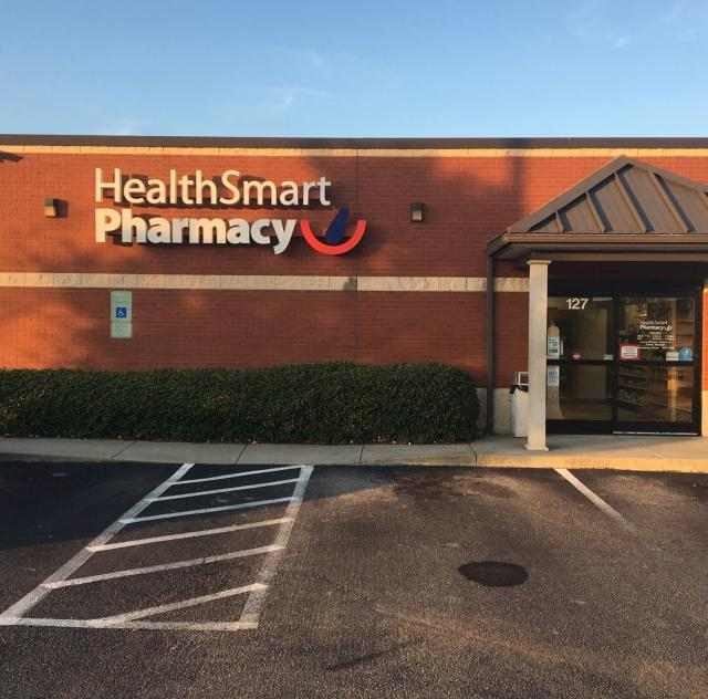 HealthSmart Pharmacy Garner