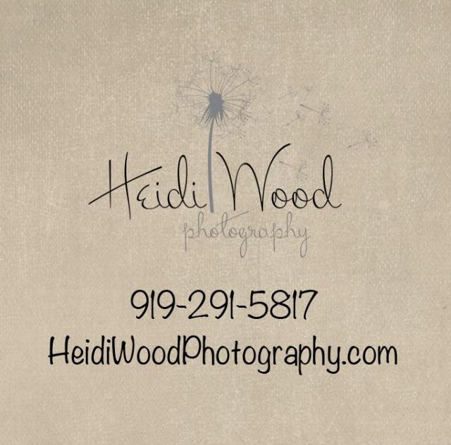 Heidi Wood Photography