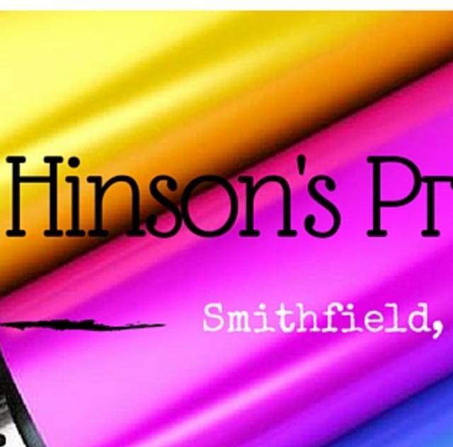 Hinson's Printing