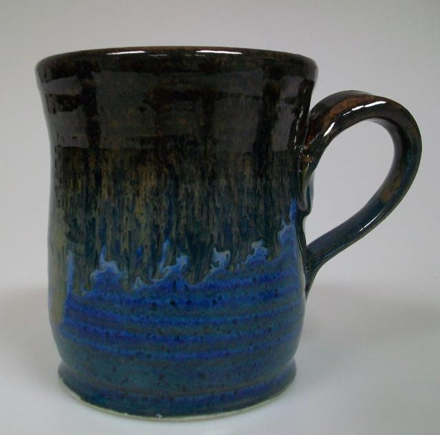 Frank Grubbs Pottery