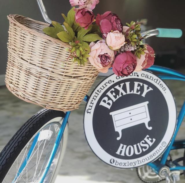 Bexley House Bike