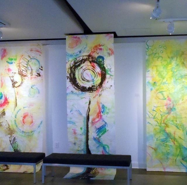 FRANK CREECH ART GALLERY