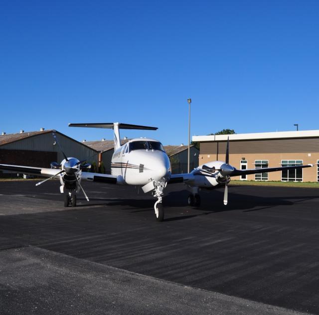 JoCo Regional Airport 2