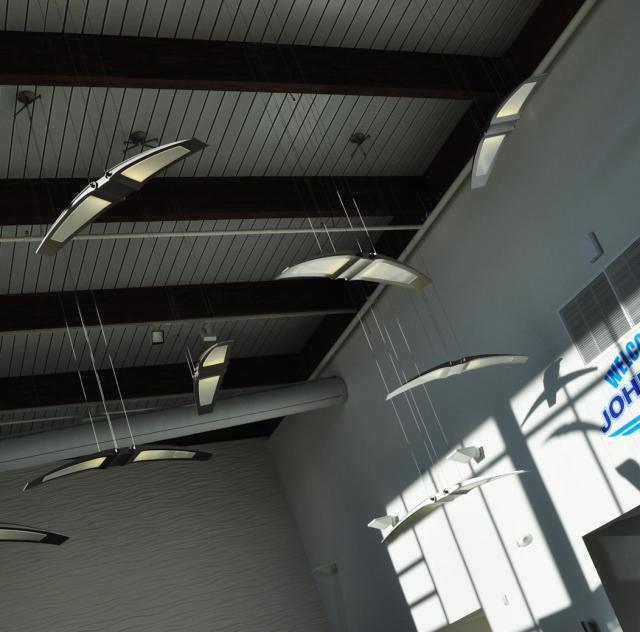 JoCo Regional Airport