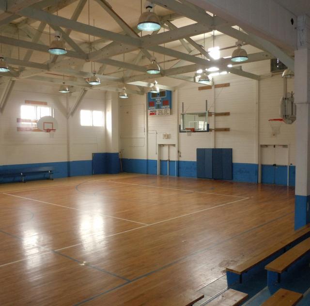 Kenly_gym
