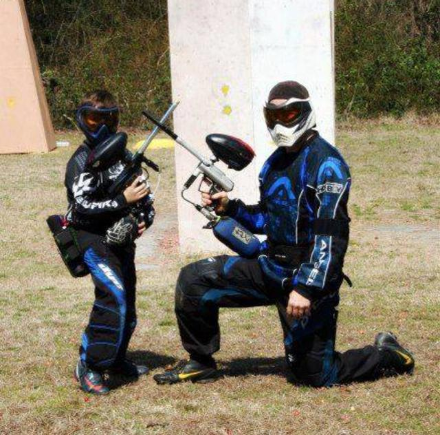 McCoy Paintball