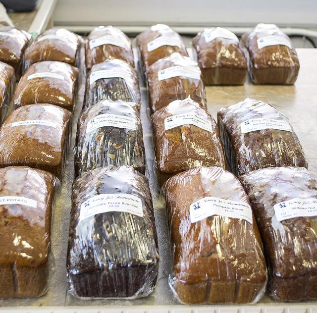 Nancy Jo's Bread