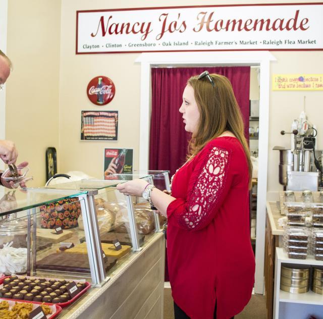 Nancy Jo's