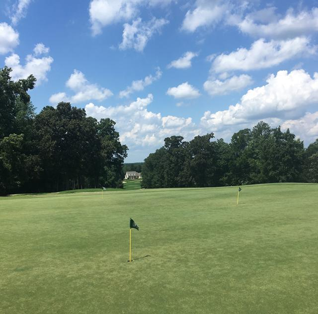 Neuse Golf Club