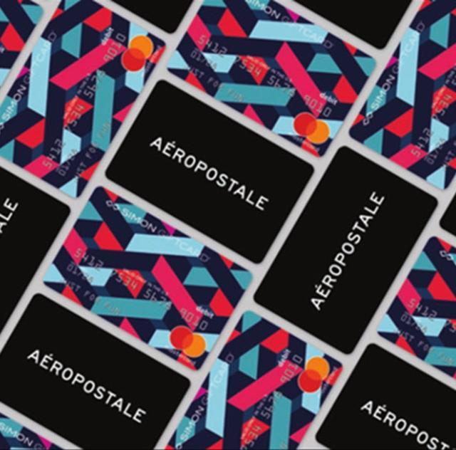 Aeropostale promo