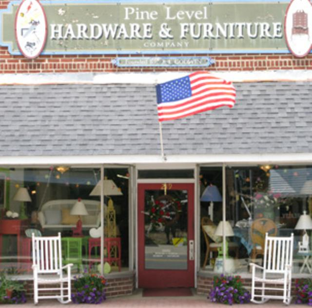 Pine Level Hardware & Furniture
