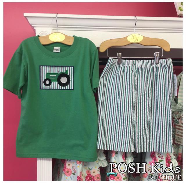 Posh Kids Boutique