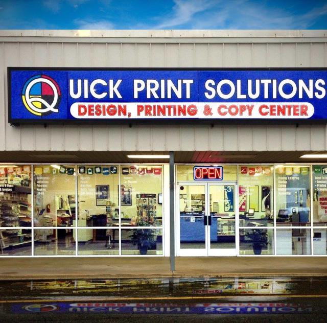 Quick Print