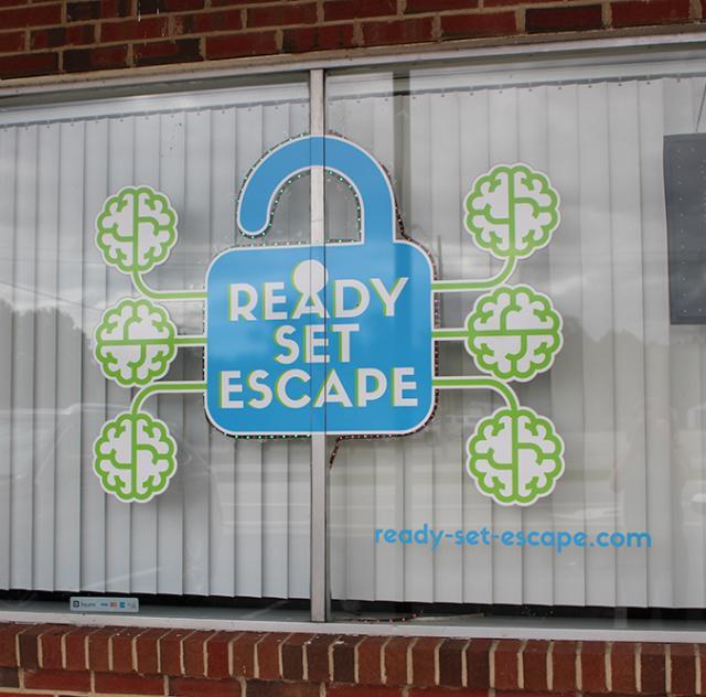 Ready-Set-Escape Ext