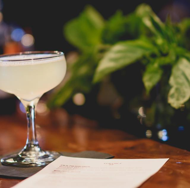 Revival Cocktails