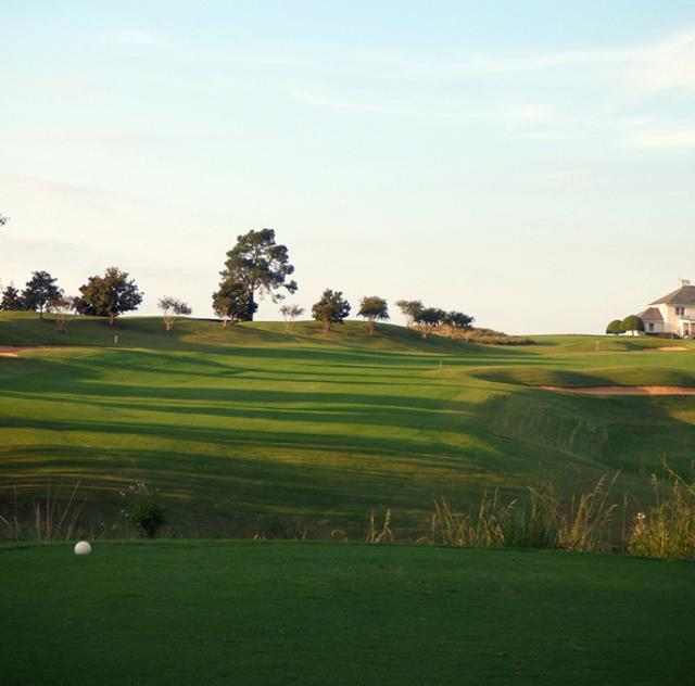 Riverwood Golf