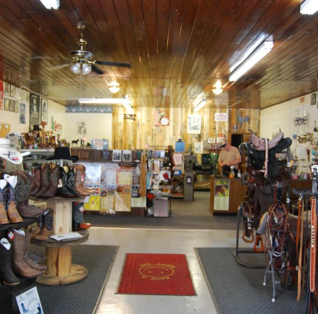 Roy's Western Store & Repair