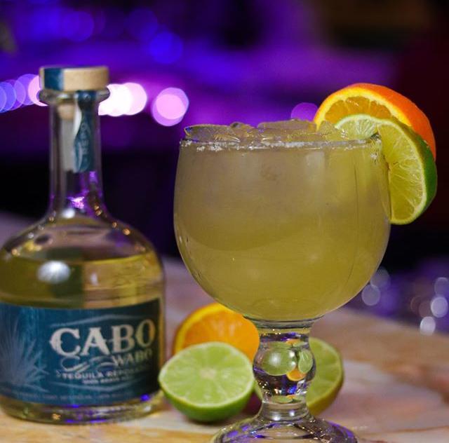 San Marcos drinks