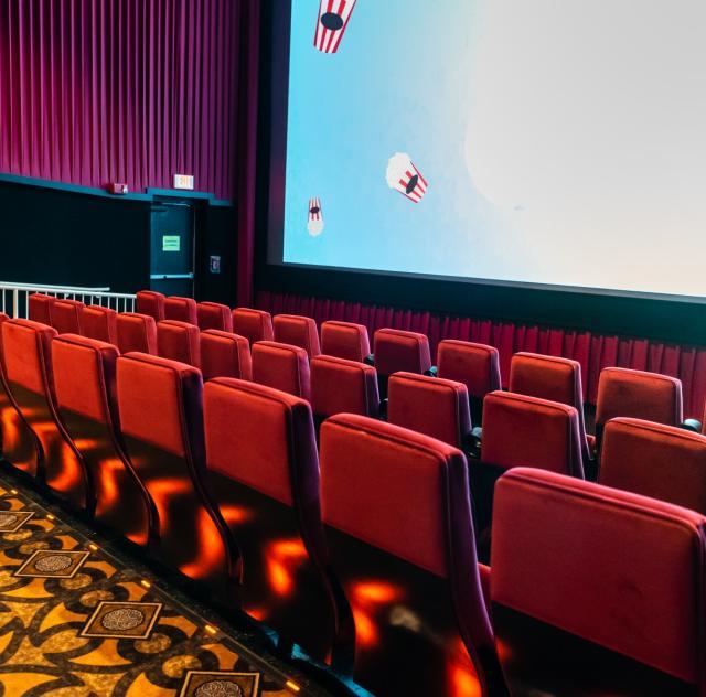 Smithfield Cinema