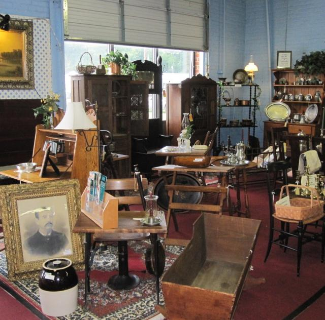 TWM's Antique Mall