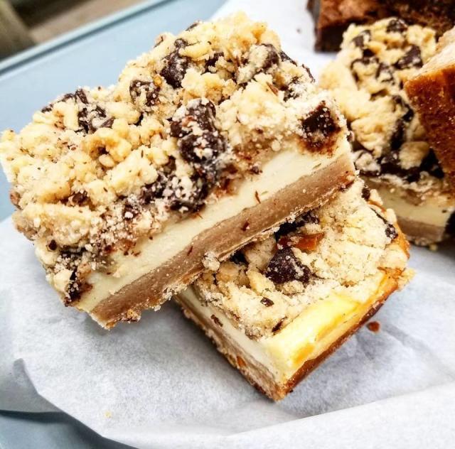 The Grind Dessert