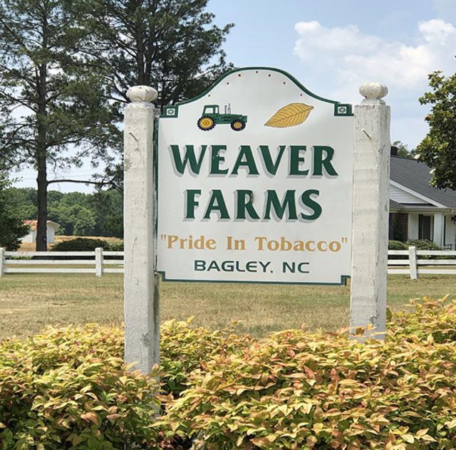 Weaver Farms