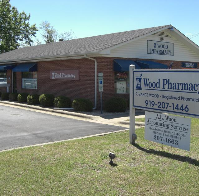 Wood Pharmacy