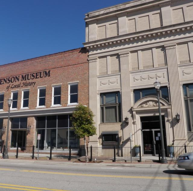 BensonMuseum