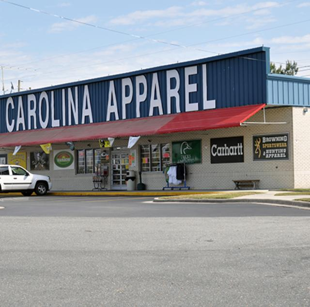 Carolina Apparel