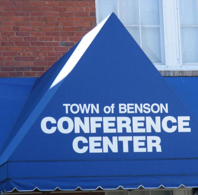 Benson Conference Center