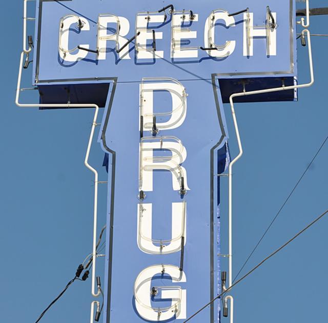 Creech Drugstore