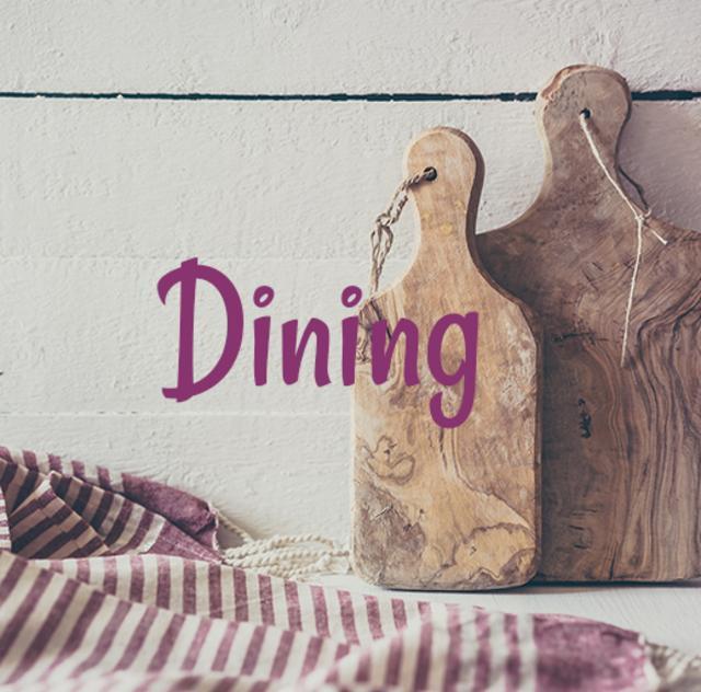 Dining Stock