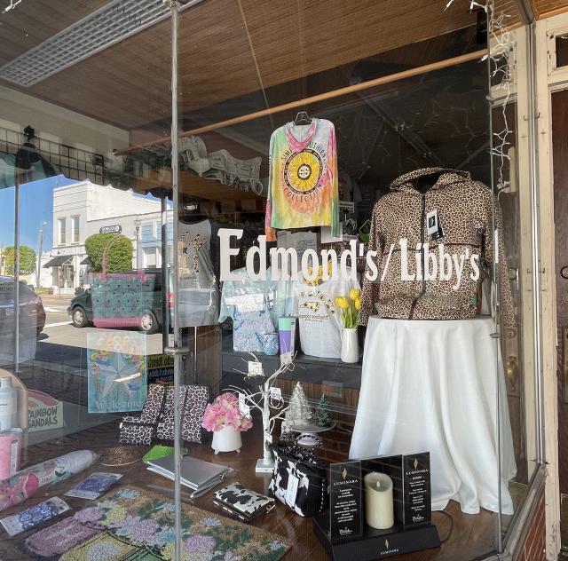 EDMOND'S LIBBY'S GIFTS