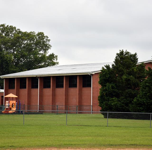 Harrison Gym