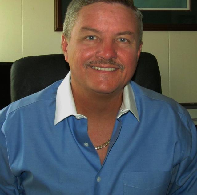 Jim Earp