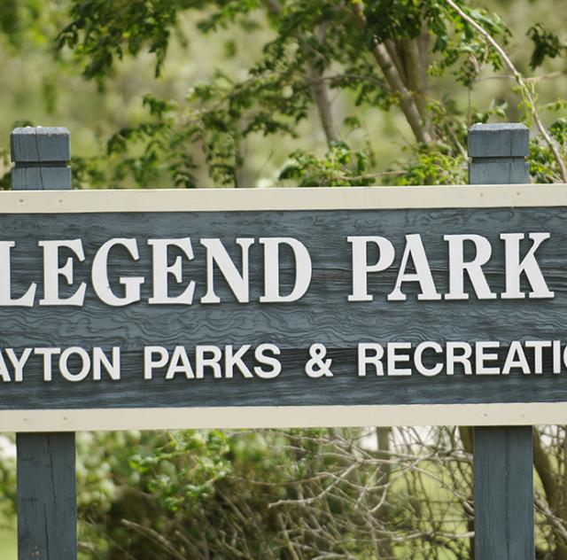 Clayton Parks