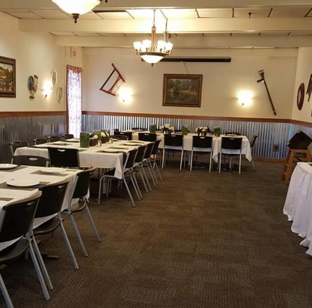 Lowell Mills Meeting Room