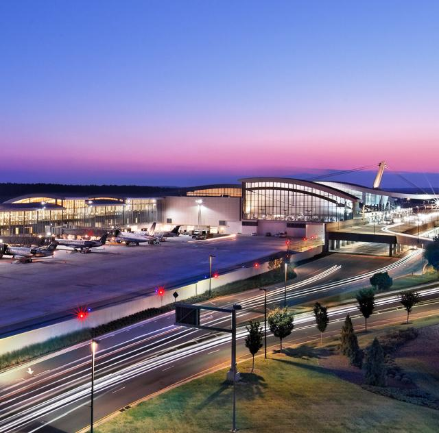 RDU International Airport