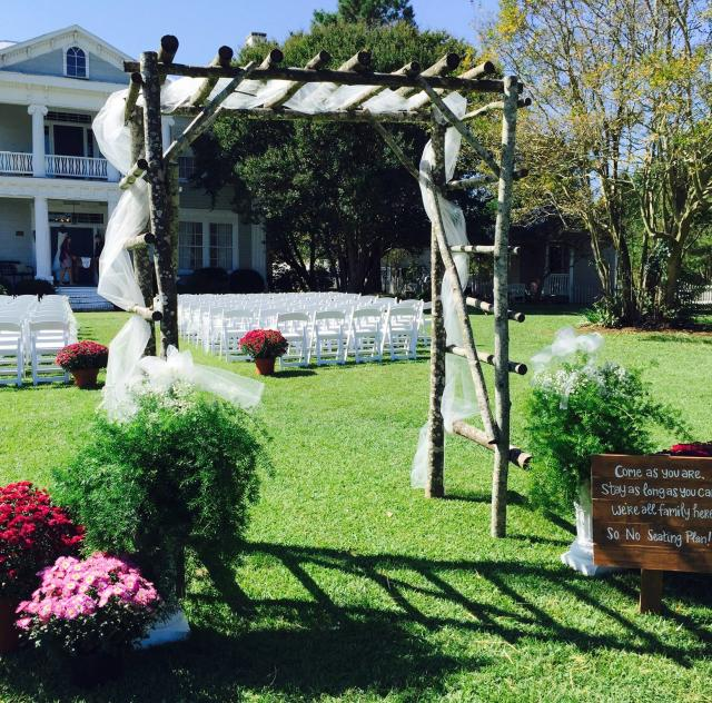 Southern Charm Weddings
