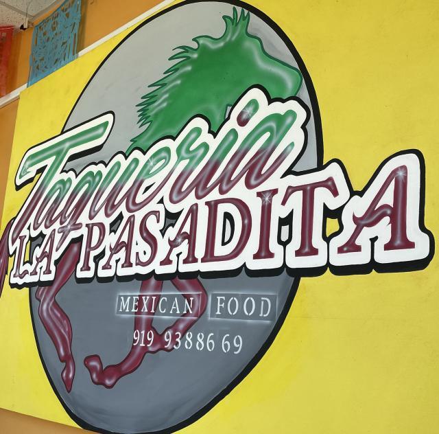 Taqueria La Pasadita