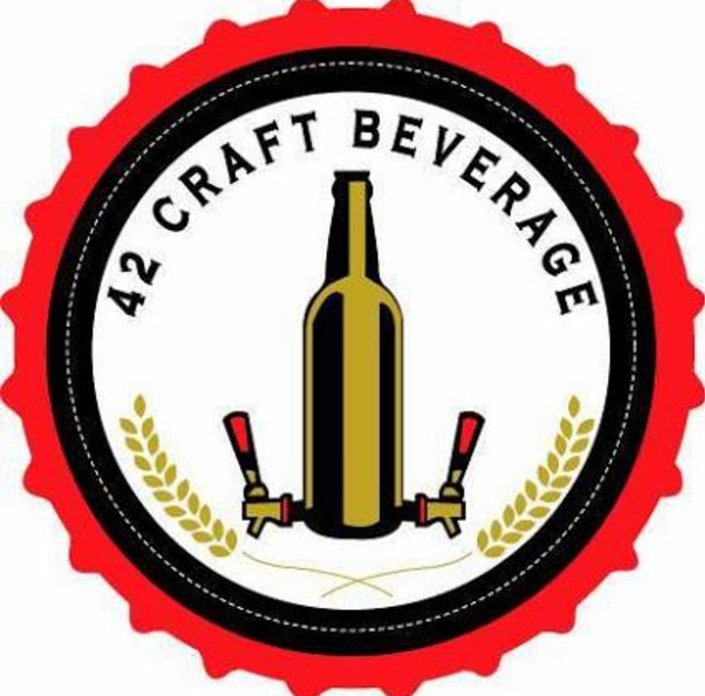 42 Craft beverage Logo