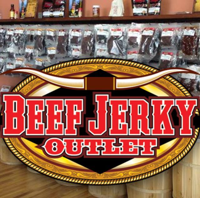 Beef Jerky Photo