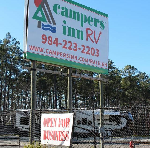 Campers Inn RV